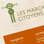 Visit Les marchés citoyens's page