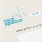Visit Agence Relation d'Utilité Publique's page