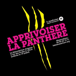 Visit Apprivoiser la Panthère's page