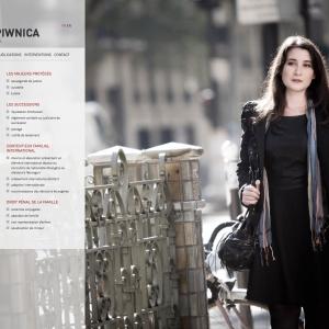 Compétences cabinet d'avocats Dominique Piwnica (droit de la famille, divorce...)